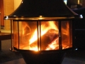 Ski-Inn-Jindabyne-Accommdation-Fireplace