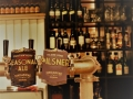 Bar Beer Best View Panorama Cafe-Restaurant-Jindabyne-Accommodation Snow