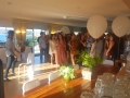 The best view in Jindabyne Wedding Function Hotel Entire Venue