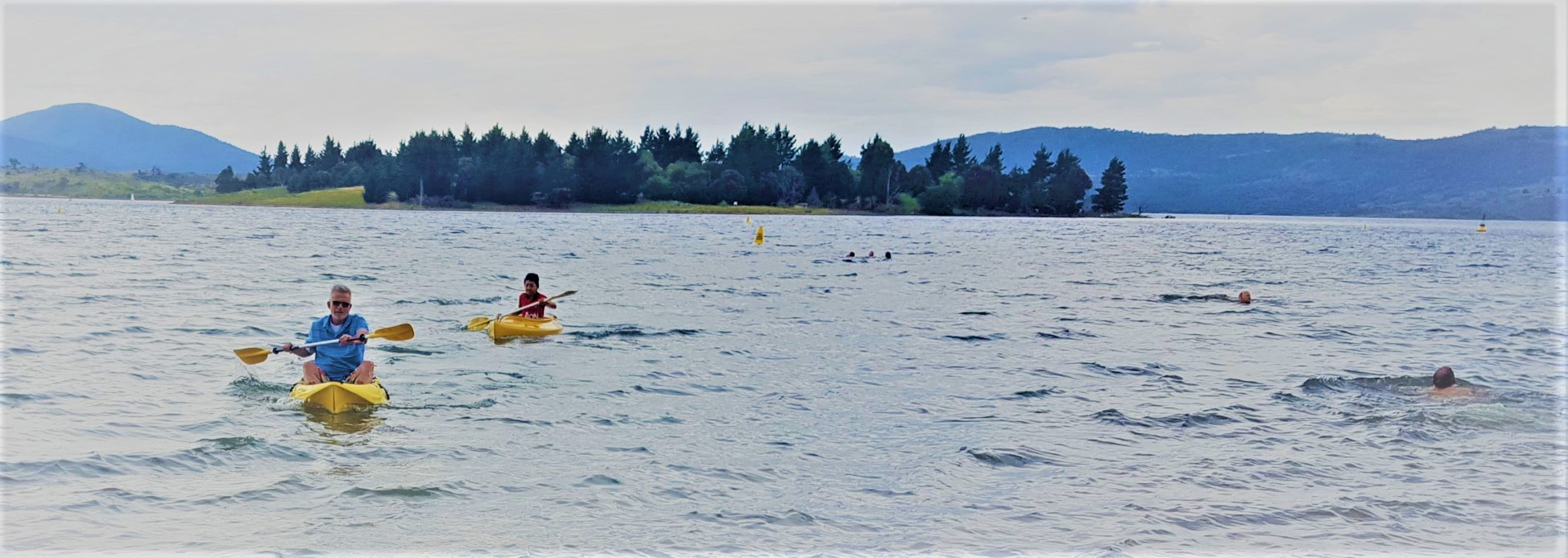 Kayaking Service 1