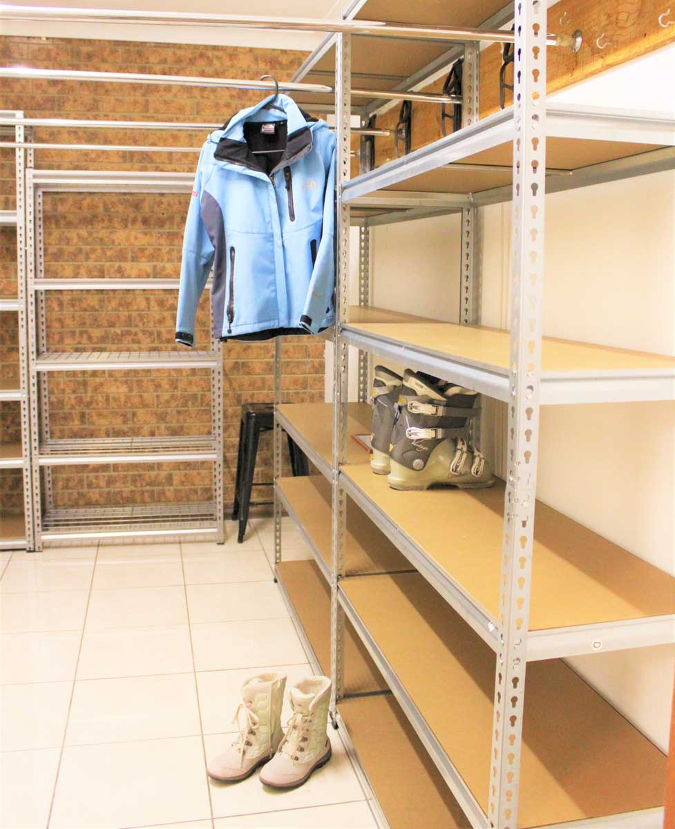 Ski-Inn-Jindabyne-Accommdation-Drying room