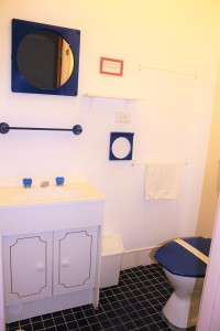 Ski-Inn-Jindabyne-Accommdation-Standard room-bathroom